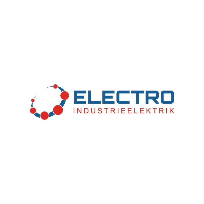 Logo Design by Private User - Entry No. 5 in the Logo Design Contest Unique Logo Design Wanted for Electro Industrieelektrik.