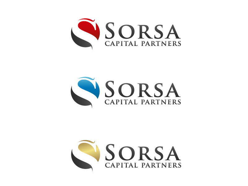 Logo Design by ddamian_dd - Entry No. 26 in the Logo Design Contest Sorsa Capital Partners Logo Design.