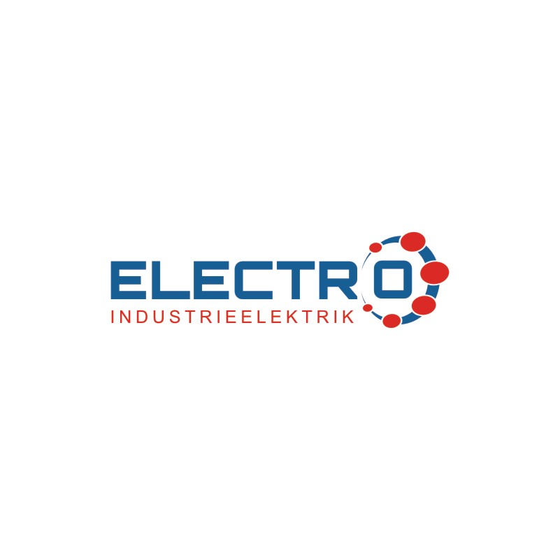 Logo Design by Private User - Entry No. 7 in the Logo Design Contest Unique Logo Design Wanted for Electro Industrieelektrik.