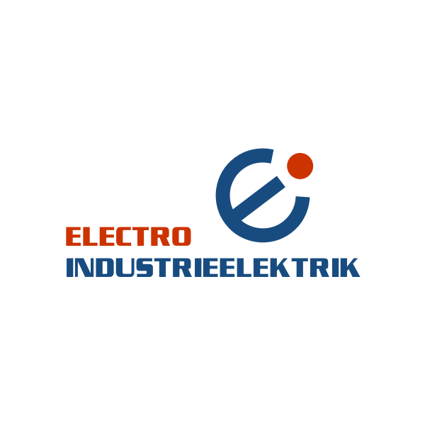 Logo Design by Rudy - Entry No. 8 in the Logo Design Contest Unique Logo Design Wanted for Electro Industrieelektrik.