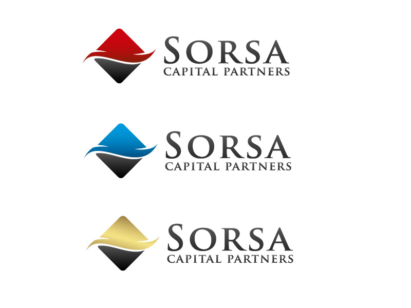 Logo Design by ddamian_dd - Entry No. 29 in the Logo Design Contest Sorsa Capital Partners Logo Design.