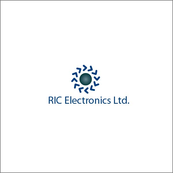Logo Design by Private User - Entry No. 27 in the Logo Design Contest New Logo Design for RIC Electronics Ltd..