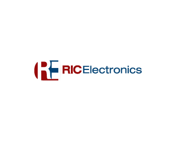 Logo Design by designhouse - Entry No. 28 in the Logo Design Contest New Logo Design for RIC Electronics Ltd..