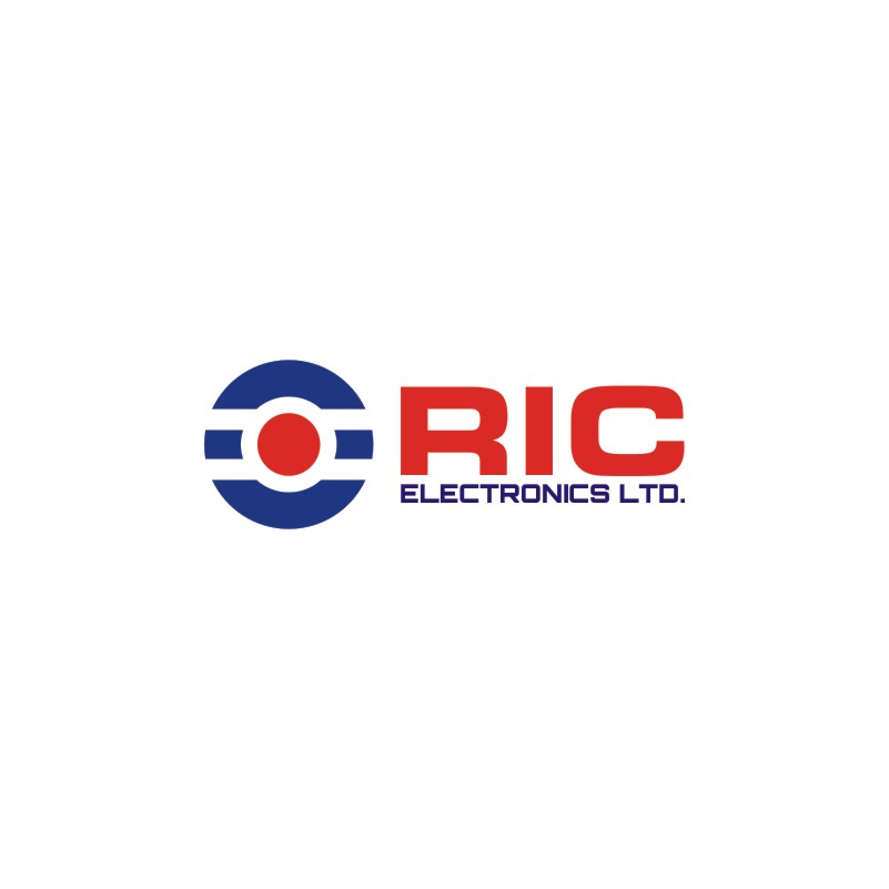 Logo Design by Private User - Entry No. 33 in the Logo Design Contest New Logo Design for RIC Electronics Ltd..
