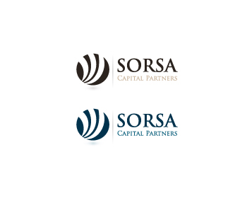 Logo Design by designhouse - Entry No. 41 in the Logo Design Contest Sorsa Capital Partners Logo Design.