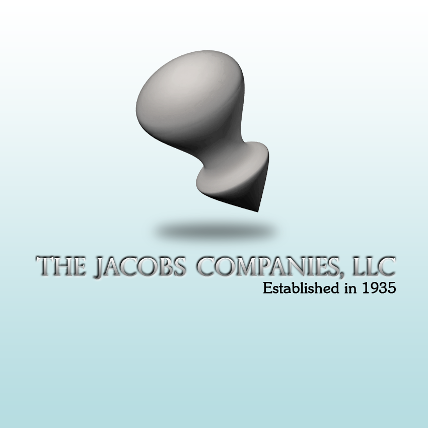 Logo Design by Marzac2 - Entry No. 36 in the Logo Design Contest The Jacobs Companies, LLC.