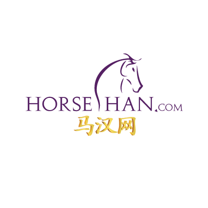 "Logo Design by Jewels - Entry No. 6 in the Logo Design Contest ""马汉网"" (horsehan.com)."