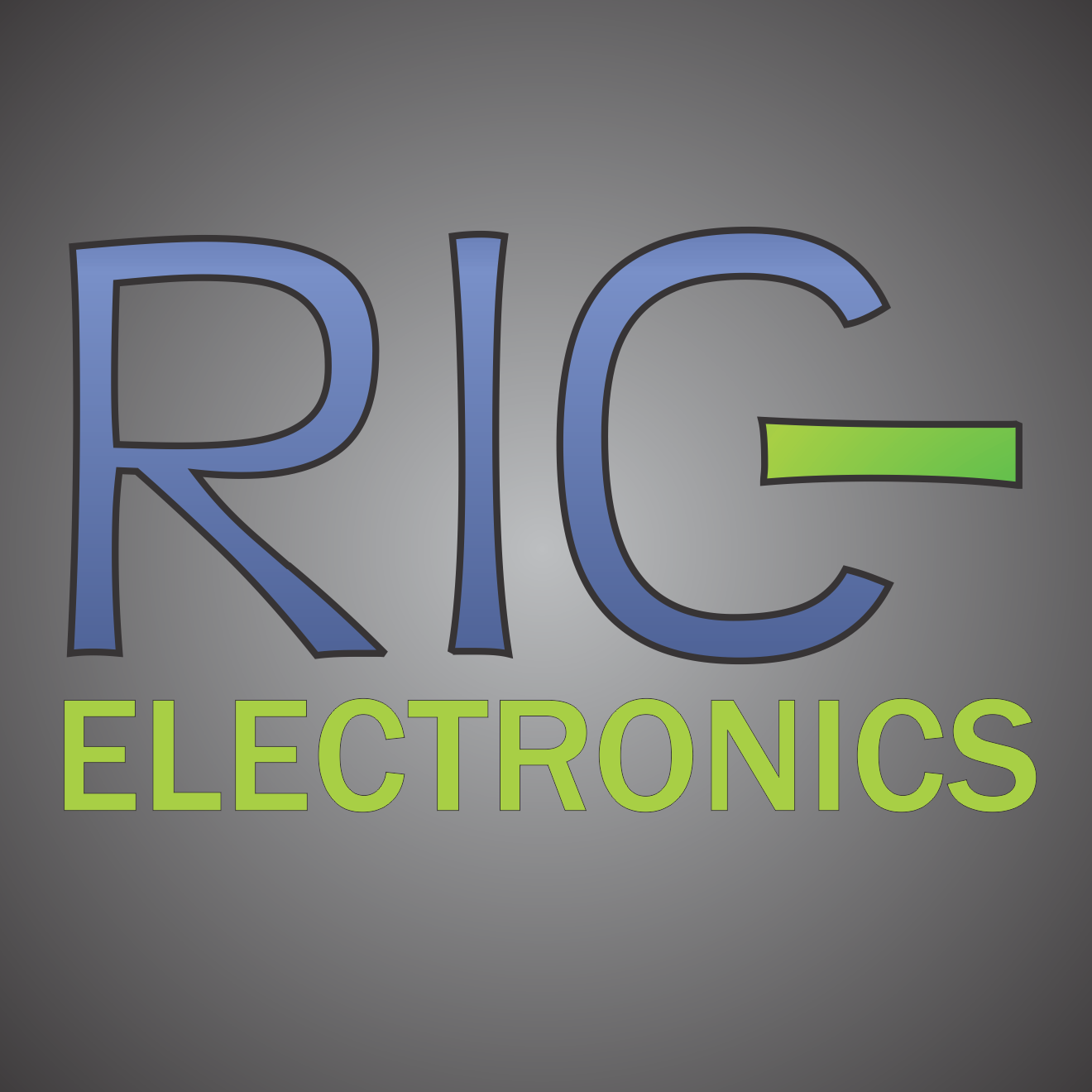 Logo Design by robbiemack - Entry No. 38 in the Logo Design Contest New Logo Design for RIC Electronics Ltd..