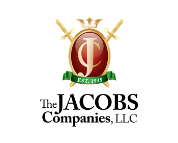 Logo Design by Desine_Guy - Entry No. 37 in the Logo Design Contest The Jacobs Companies, LLC.