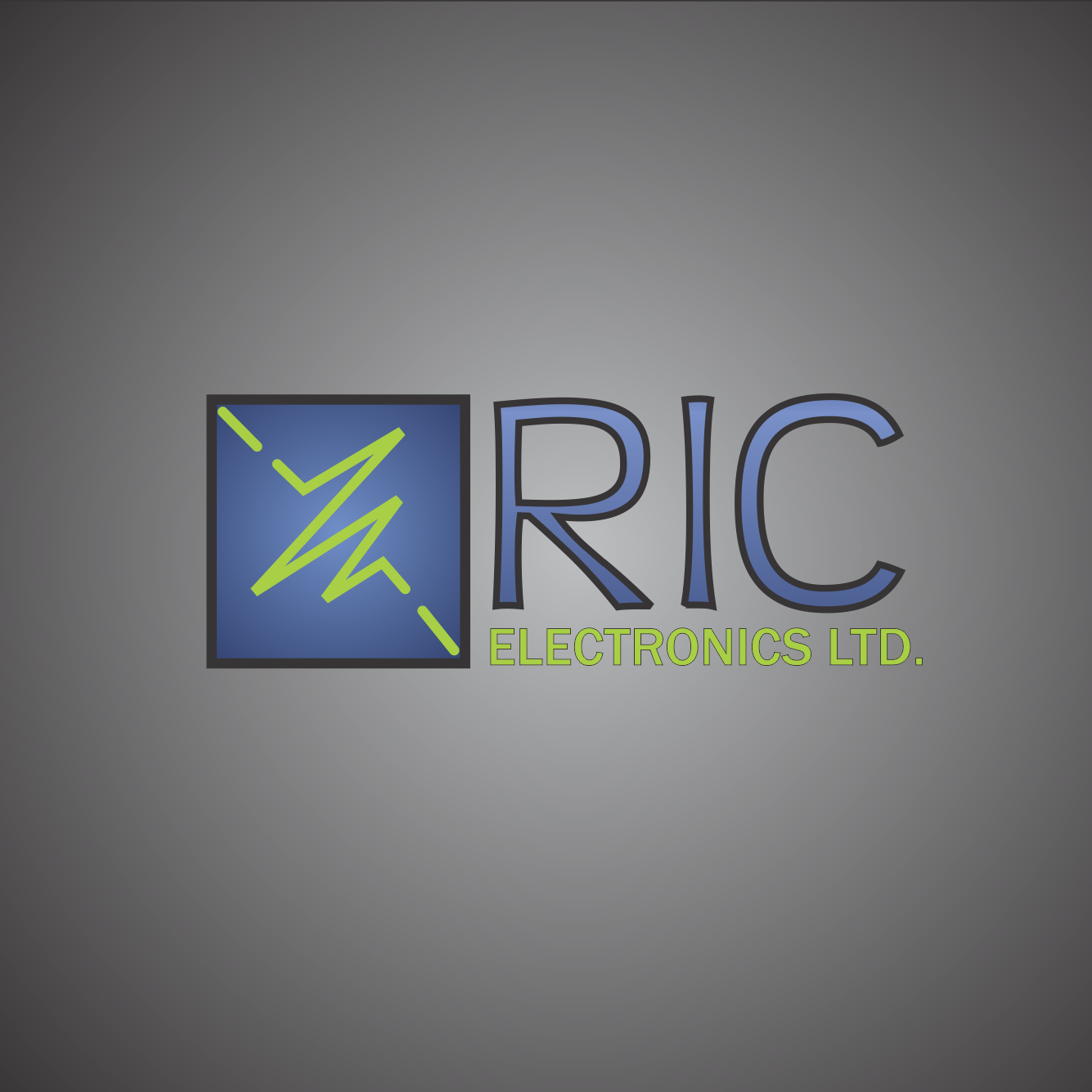 Logo Design by robbiemack - Entry No. 39 in the Logo Design Contest New Logo Design for RIC Electronics Ltd..