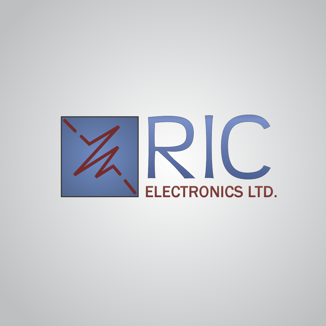 Logo Design by robbiemack - Entry No. 40 in the Logo Design Contest New Logo Design for RIC Electronics Ltd..