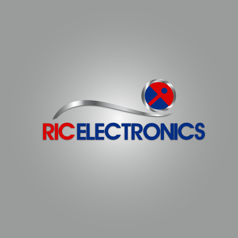Logo Design by moonflower - Entry No. 41 in the Logo Design Contest New Logo Design for RIC Electronics Ltd..