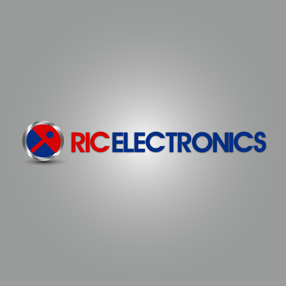 Logo Design by moonflower - Entry No. 42 in the Logo Design Contest New Logo Design for RIC Electronics Ltd..