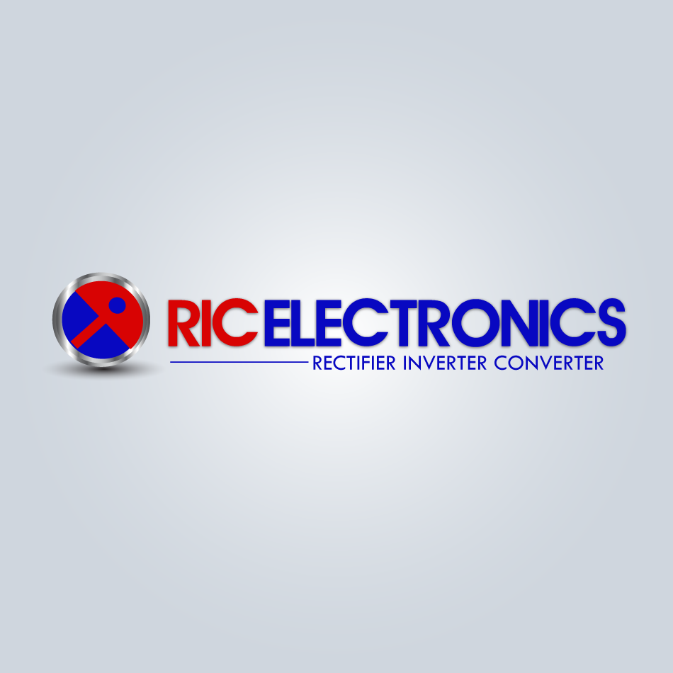 Logo Design by moonflower - Entry No. 44 in the Logo Design Contest New Logo Design for RIC Electronics Ltd..