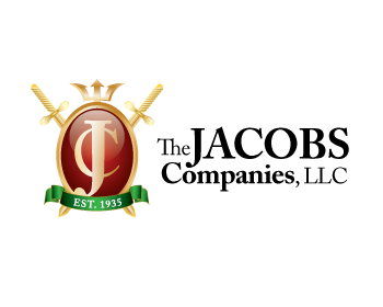 Logo Design by Desine_Guy - Entry No. 38 in the Logo Design Contest The Jacobs Companies, LLC.