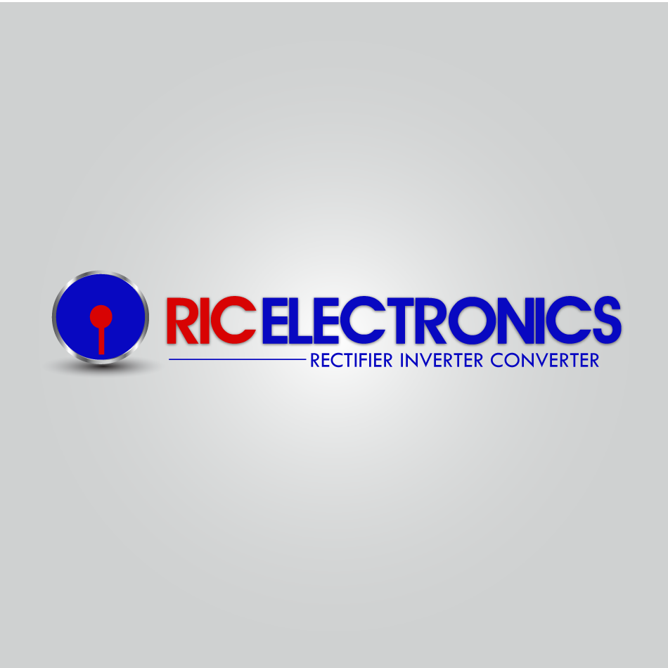 Logo Design by moonflower - Entry No. 46 in the Logo Design Contest New Logo Design for RIC Electronics Ltd..