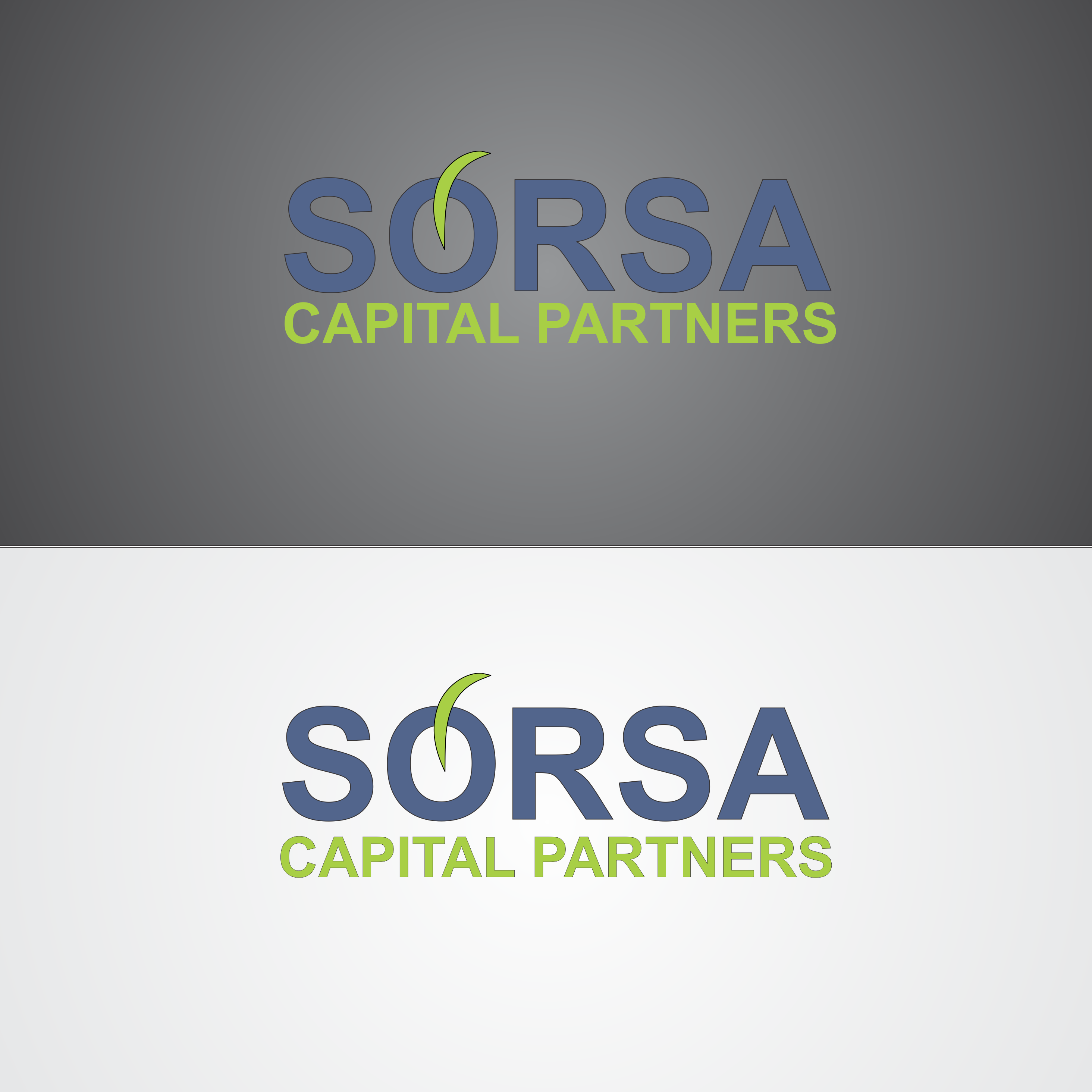 Logo Design by robbiemack - Entry No. 50 in the Logo Design Contest Sorsa Capital Partners Logo Design.