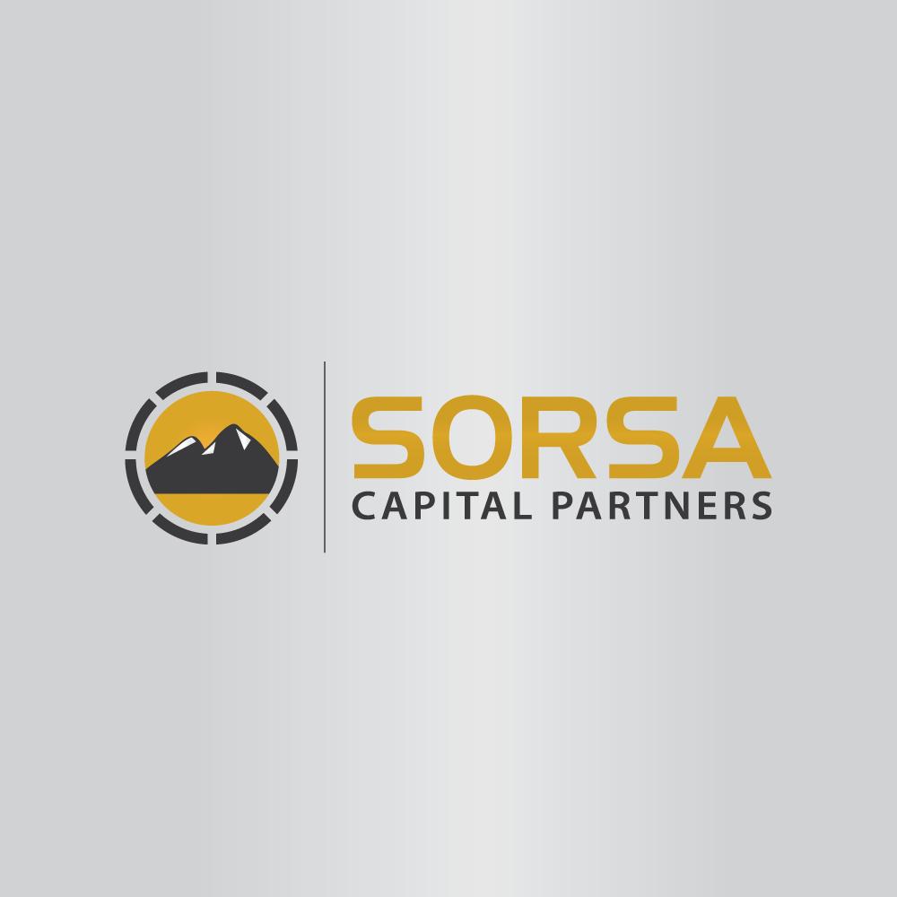 Logo Design by rockin - Entry No. 51 in the Logo Design Contest Sorsa Capital Partners Logo Design.