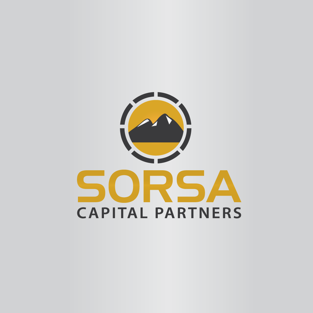 Logo Design by rockin - Entry No. 53 in the Logo Design Contest Sorsa Capital Partners Logo Design.