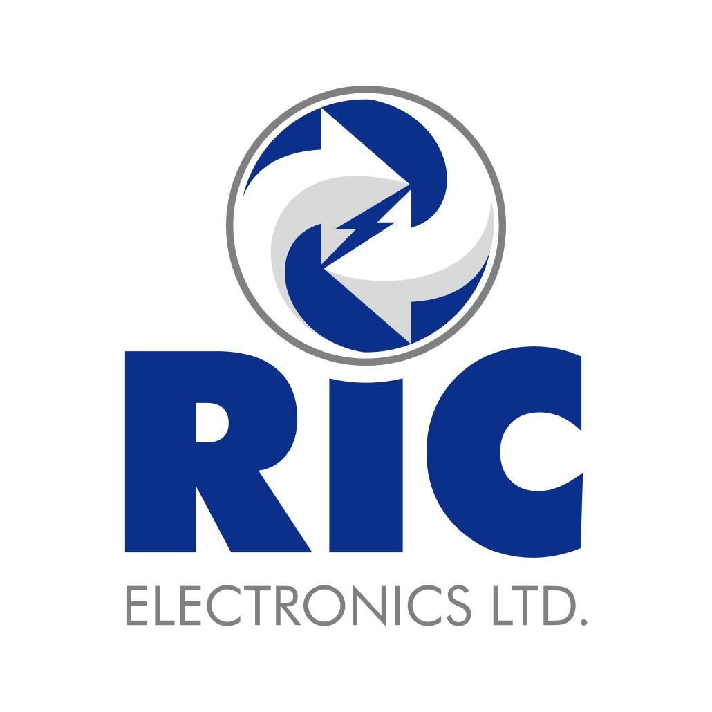 Logo Design by luvrenz - Entry No. 50 in the Logo Design Contest New Logo Design for RIC Electronics Ltd..