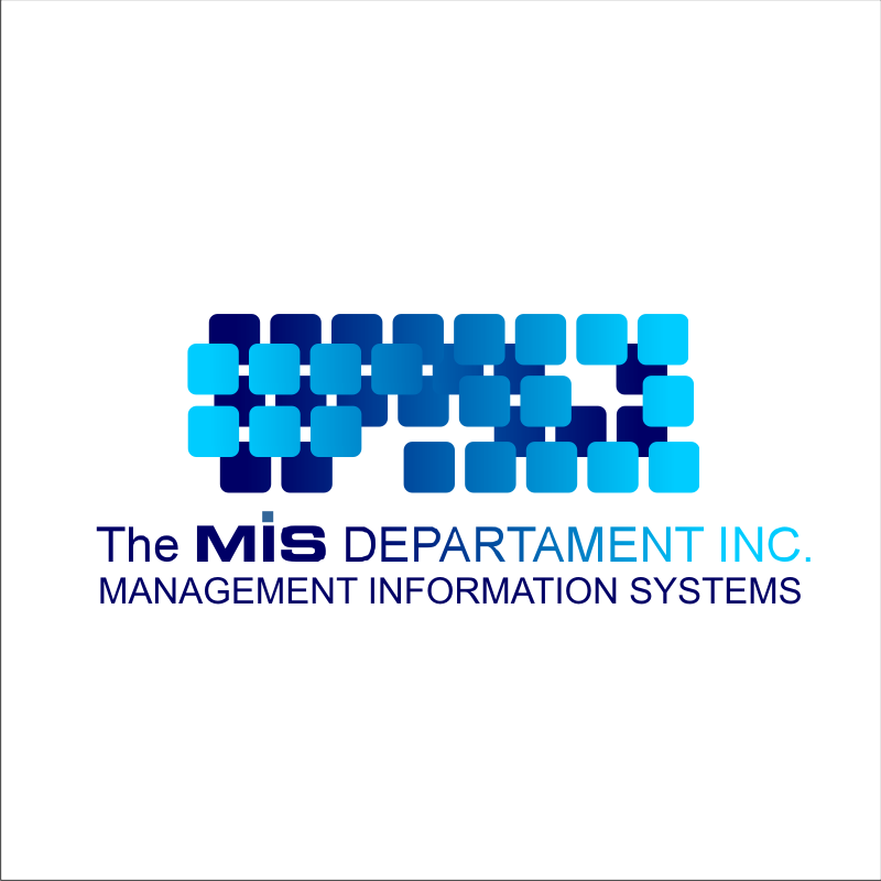 Logo Design by SquaredDesign - Entry No. 133 in the Logo Design Contest The MIS Department, Inc..