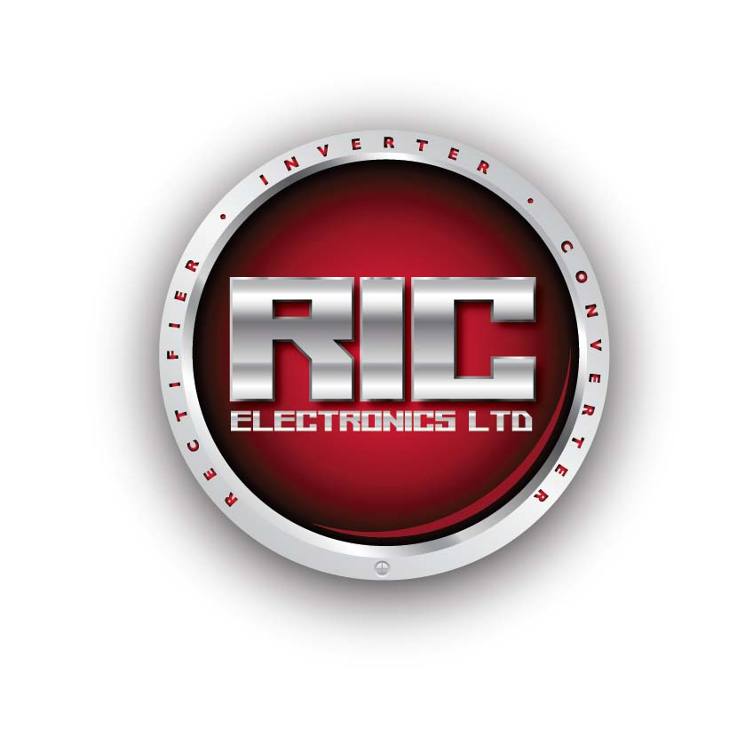 Logo Design by limix - Entry No. 52 in the Logo Design Contest New Logo Design for RIC Electronics Ltd..