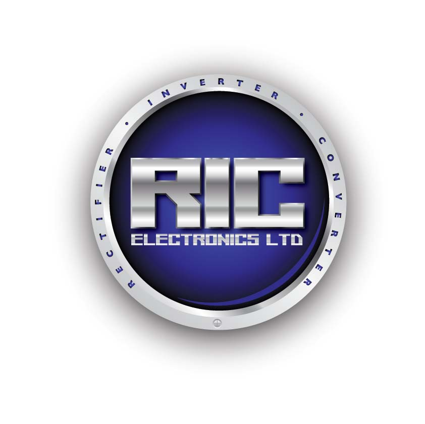 Logo Design by limix - Entry No. 53 in the Logo Design Contest New Logo Design for RIC Electronics Ltd..