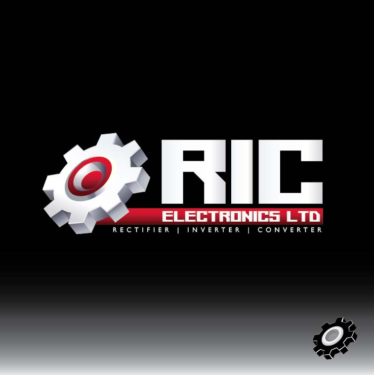 Logo Design by limix - Entry No. 54 in the Logo Design Contest New Logo Design for RIC Electronics Ltd..