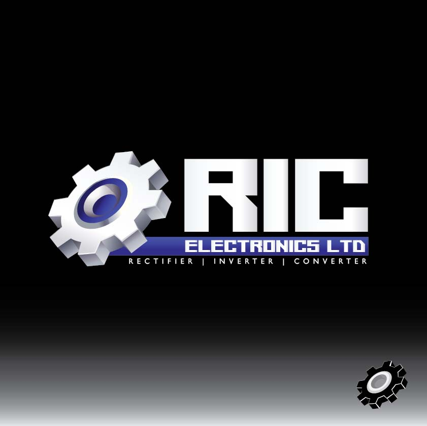 Logo Design by limix - Entry No. 55 in the Logo Design Contest New Logo Design for RIC Electronics Ltd..