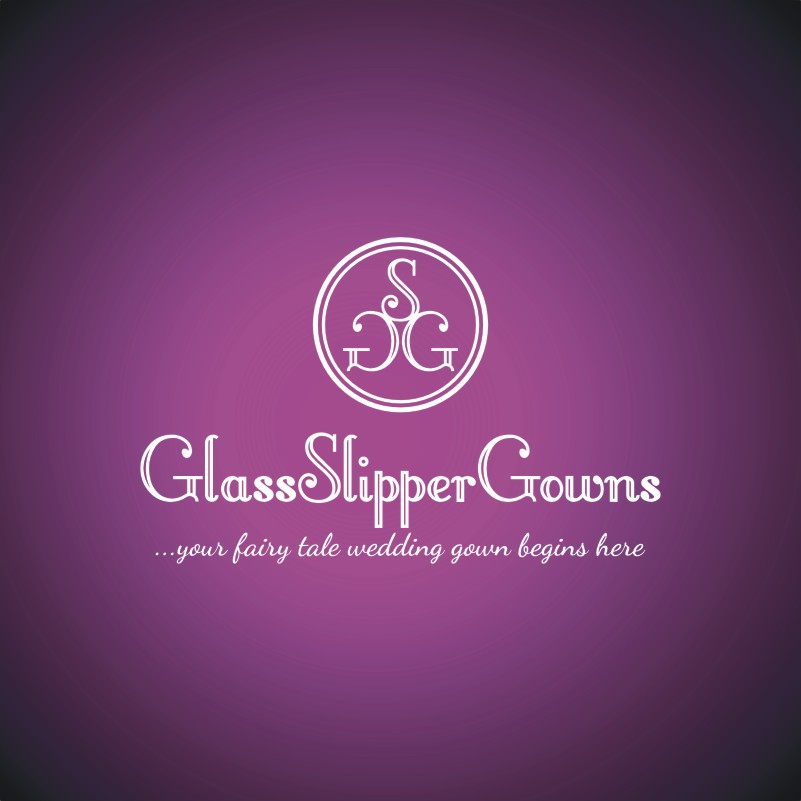Logo Design by Private User - Entry No. 84 in the Logo Design Contest New Logo Design for Glass Slipper Gowns.