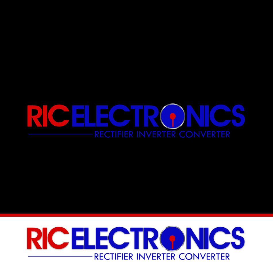 Logo Design by moonflower - Entry No. 63 in the Logo Design Contest New Logo Design for RIC Electronics Ltd..