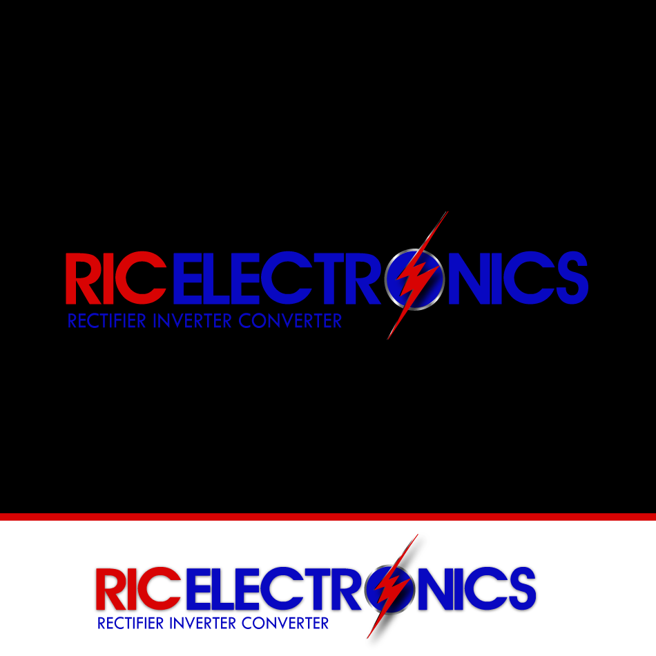 Logo Design by moonflower - Entry No. 64 in the Logo Design Contest New Logo Design for RIC Electronics Ltd..