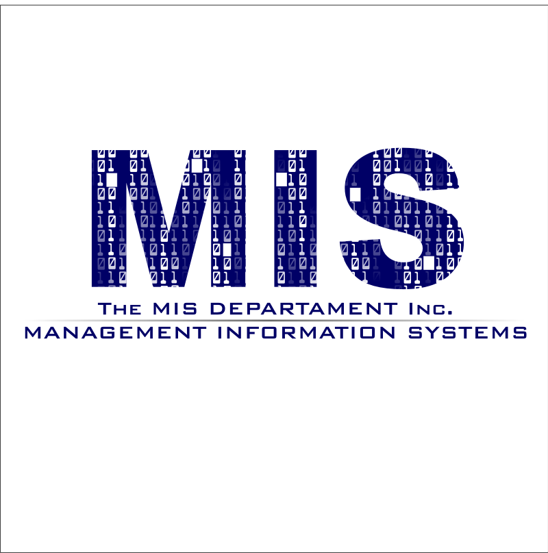 Logo Design by SquaredDesign - Entry No. 136 in the Logo Design Contest The MIS Department, Inc..