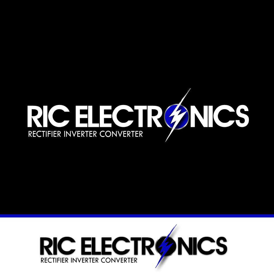 Logo Design by moonflower - Entry No. 65 in the Logo Design Contest New Logo Design for RIC Electronics Ltd..