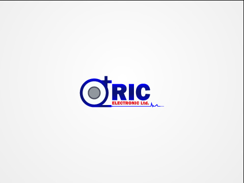Logo Design by hali3n - Entry No. 66 in the Logo Design Contest New Logo Design for RIC Electronics Ltd..
