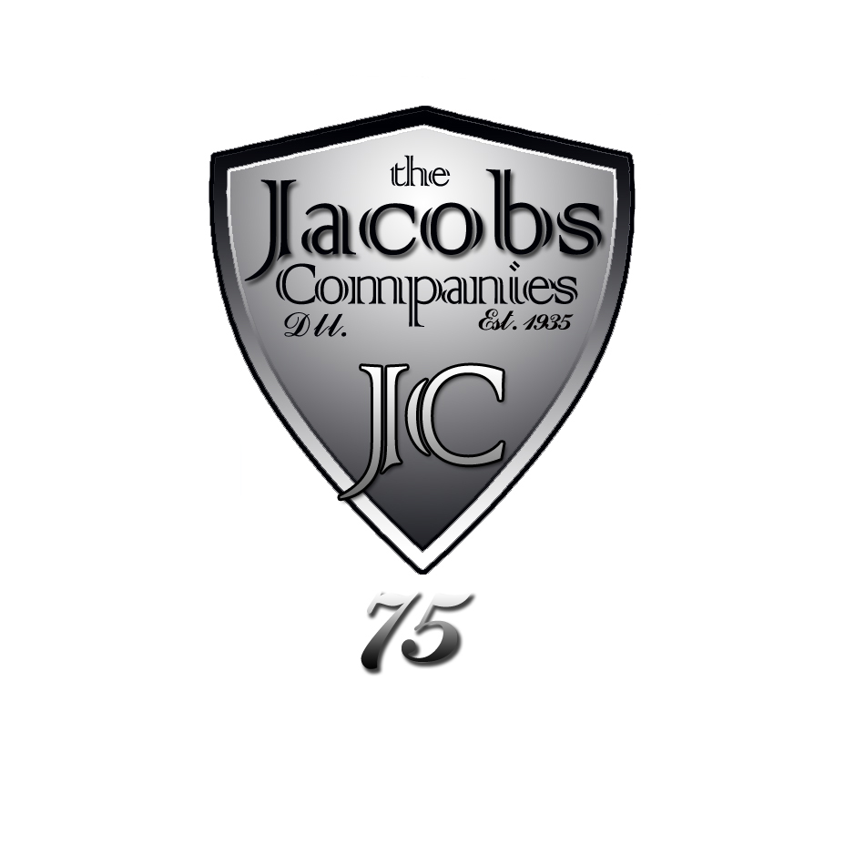 Logo Design by lapakera - Entry No. 41 in the Logo Design Contest The Jacobs Companies, LLC.