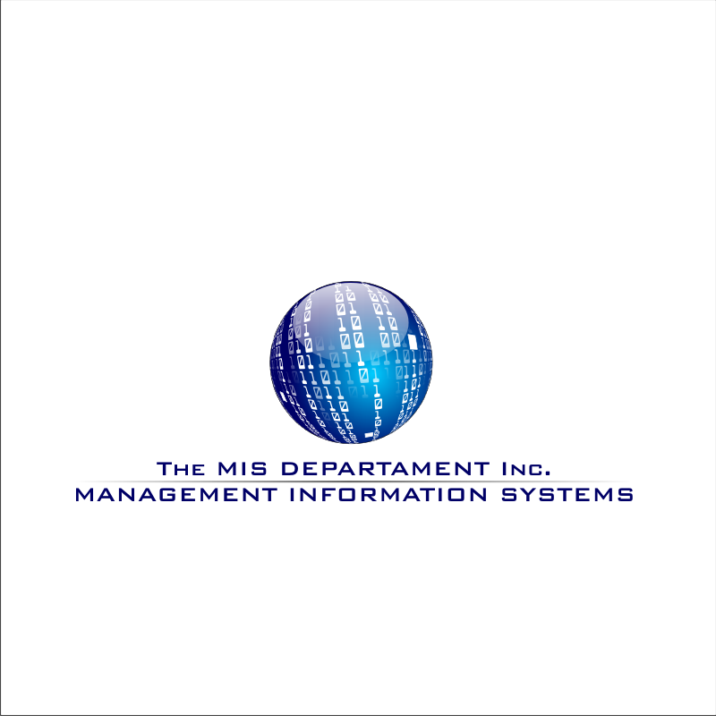 Logo Design by SquaredDesign - Entry No. 137 in the Logo Design Contest The MIS Department, Inc..