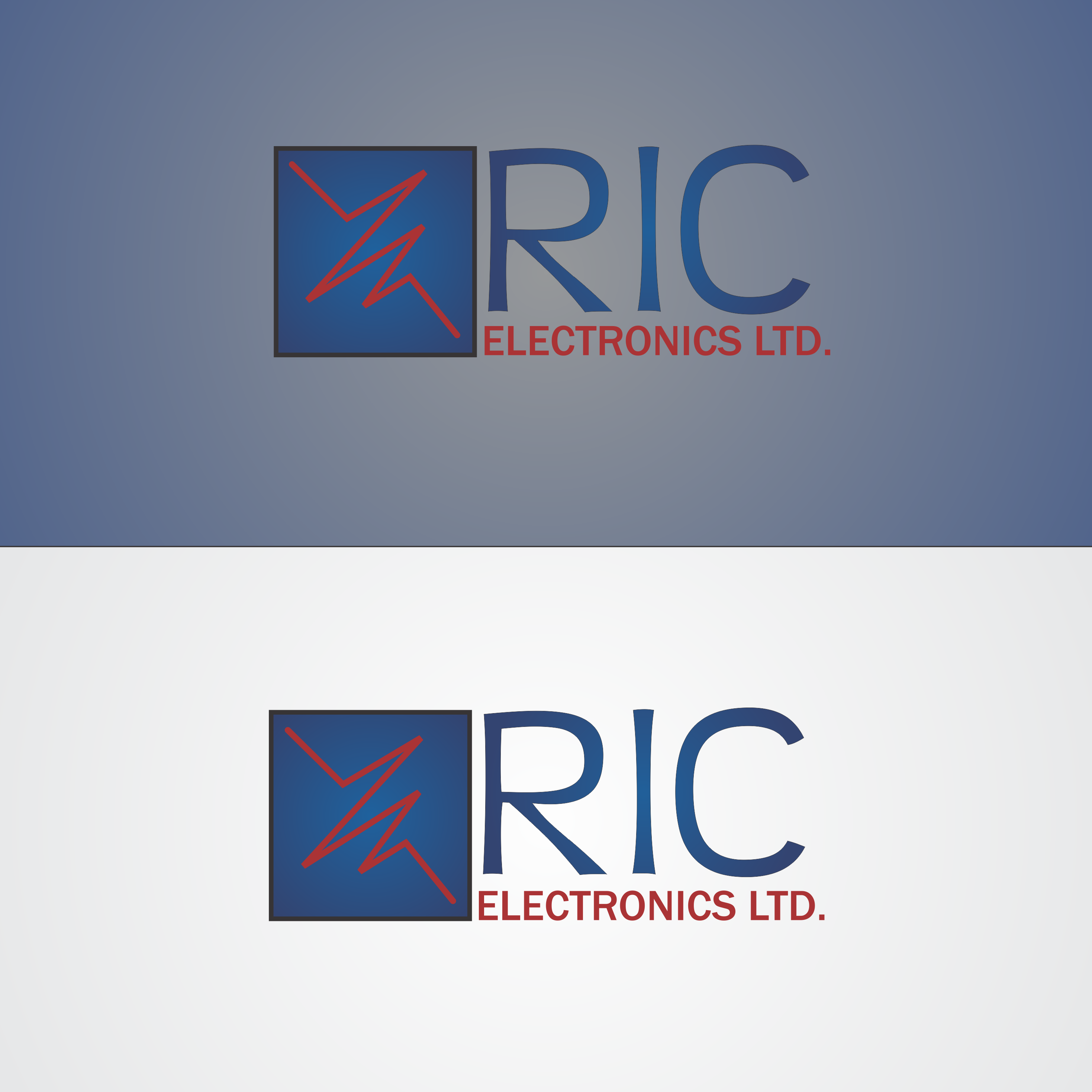 Logo Design by robbiemack - Entry No. 71 in the Logo Design Contest New Logo Design for RIC Electronics Ltd..
