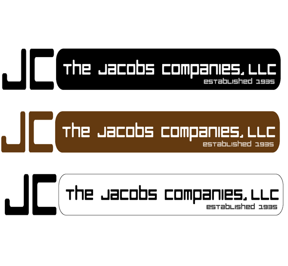 Logo Design by Deborah Wise - Entry No. 44 in the Logo Design Contest The Jacobs Companies, LLC.