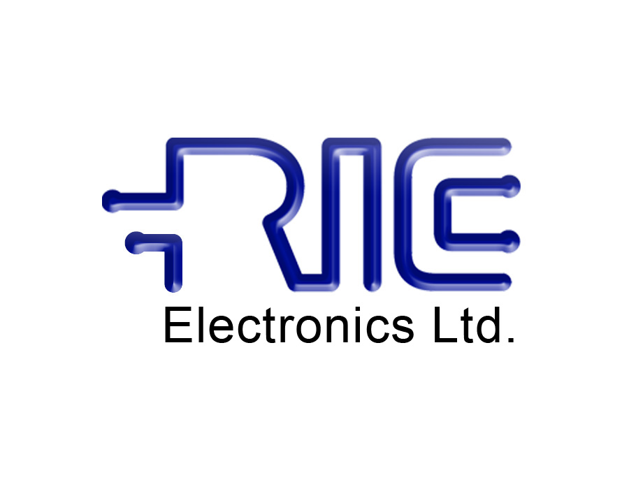 Logo Design by Niki_e_Z - Entry No. 80 in the Logo Design Contest New Logo Design for RIC Electronics Ltd..
