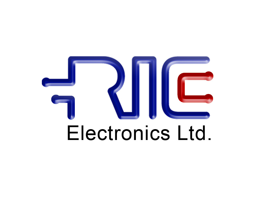 Logo Design by Niki_e_Z - Entry No. 81 in the Logo Design Contest New Logo Design for RIC Electronics Ltd..