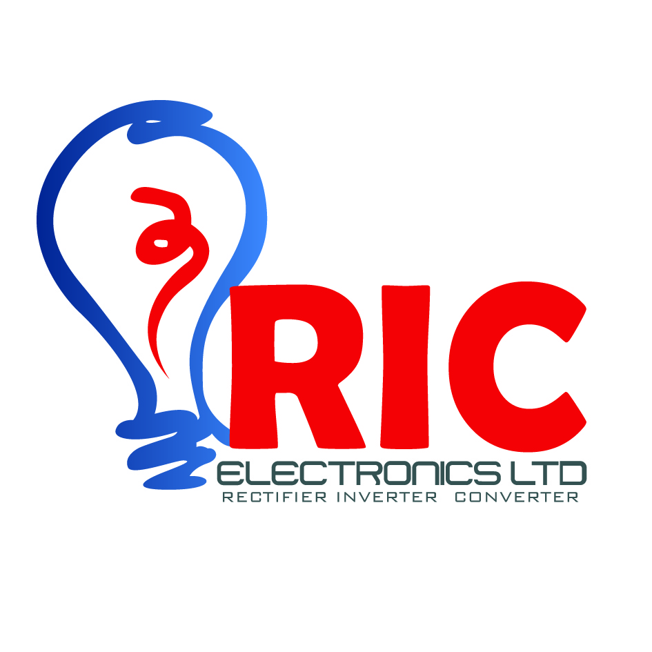 Logo Design by nTia - Entry No. 84 in the Logo Design Contest New Logo Design for RIC Electronics Ltd..