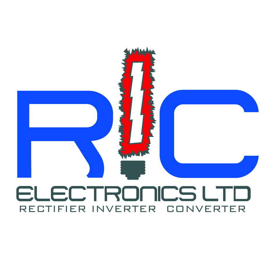 Logo Design by nTia - Entry No. 85 in the Logo Design Contest New Logo Design for RIC Electronics Ltd..