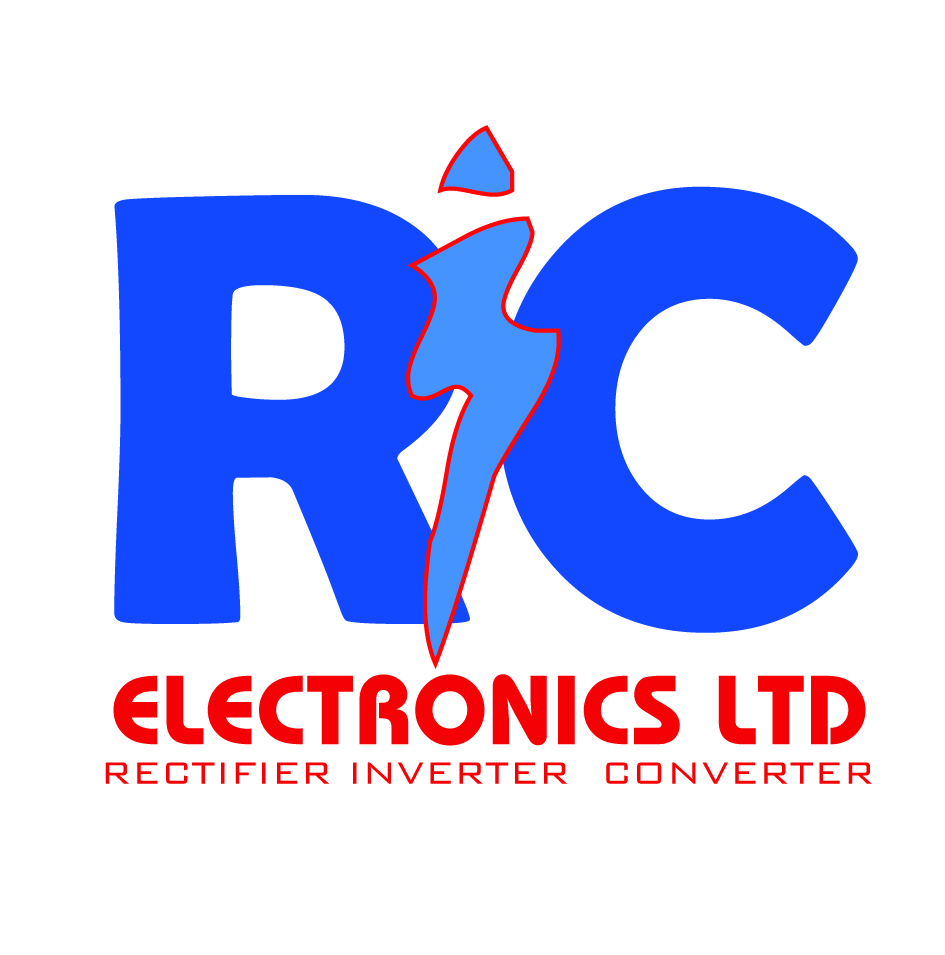 Logo Design by nTia - Entry No. 86 in the Logo Design Contest New Logo Design for RIC Electronics Ltd..