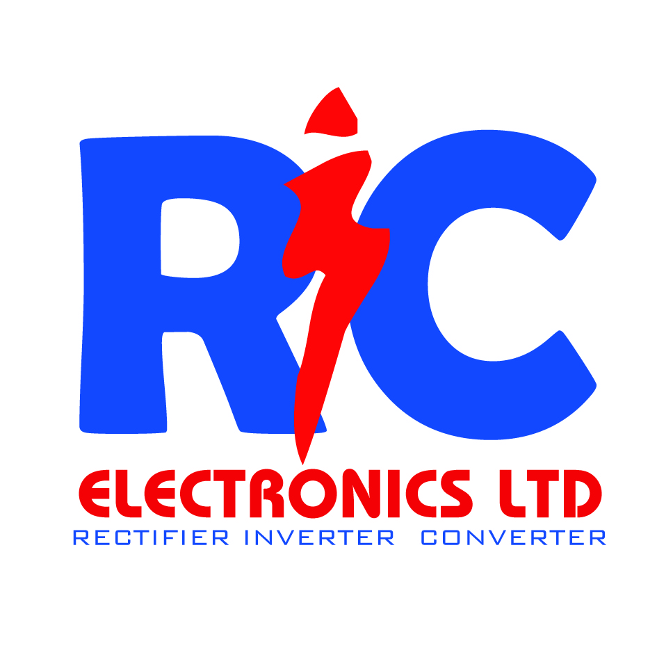 Logo Design by nTia - Entry No. 87 in the Logo Design Contest New Logo Design for RIC Electronics Ltd..