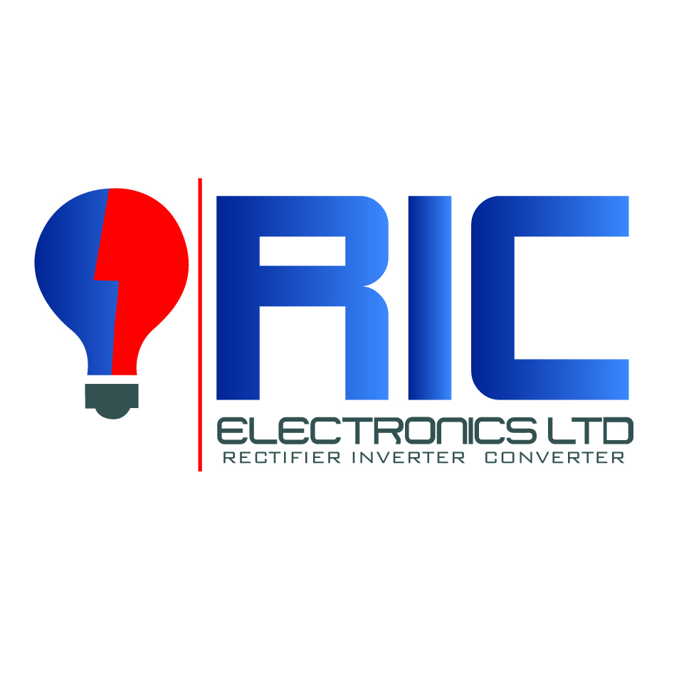 Logo Design by nTia - Entry No. 90 in the Logo Design Contest New Logo Design for RIC Electronics Ltd..