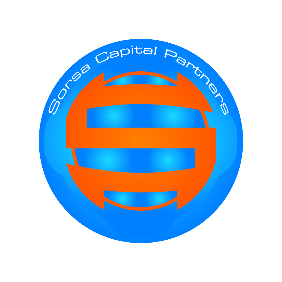 Logo Design by nTia - Entry No. 68 in the Logo Design Contest Sorsa Capital Partners Logo Design.