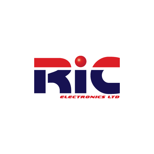 Logo Design by Private User - Entry No. 91 in the Logo Design Contest New Logo Design for RIC Electronics Ltd..
