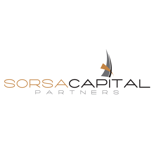 Logo Design by Private User - Entry No. 73 in the Logo Design Contest Sorsa Capital Partners Logo Design.