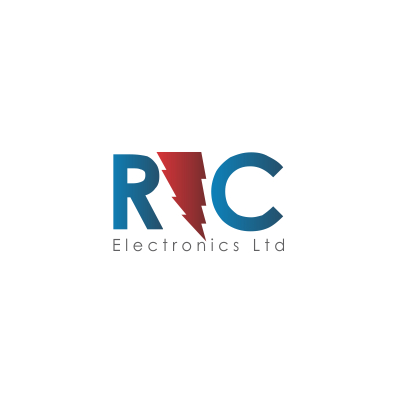 Logo Design by Rendra Jannu - Entry No. 95 in the Logo Design Contest New Logo Design for RIC Electronics Ltd..